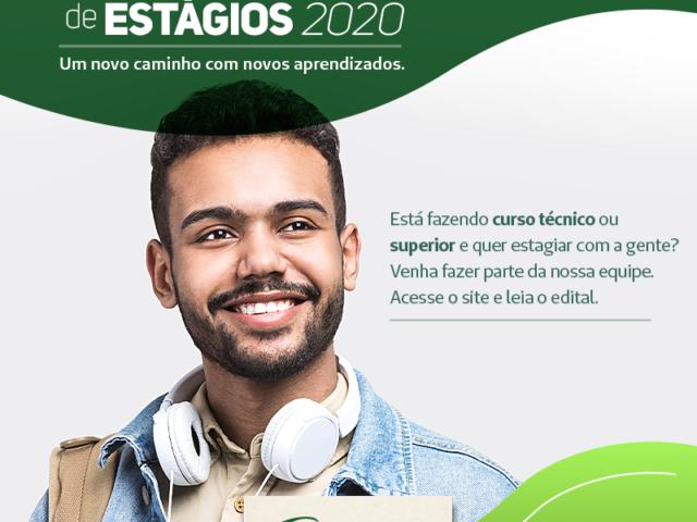 Edital Nº 01/2020