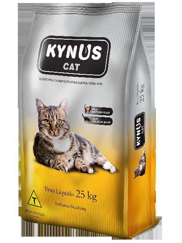Kynus cat
