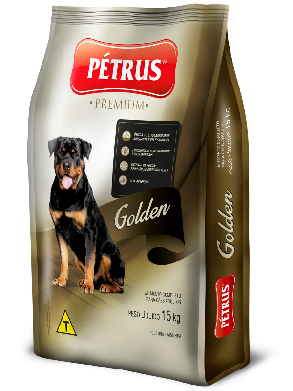 Pétrus golden