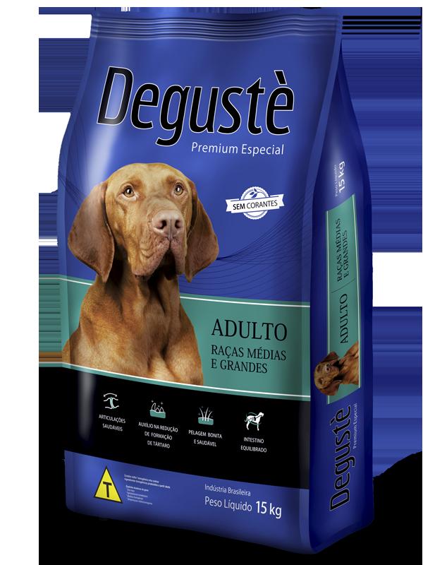 Degustè