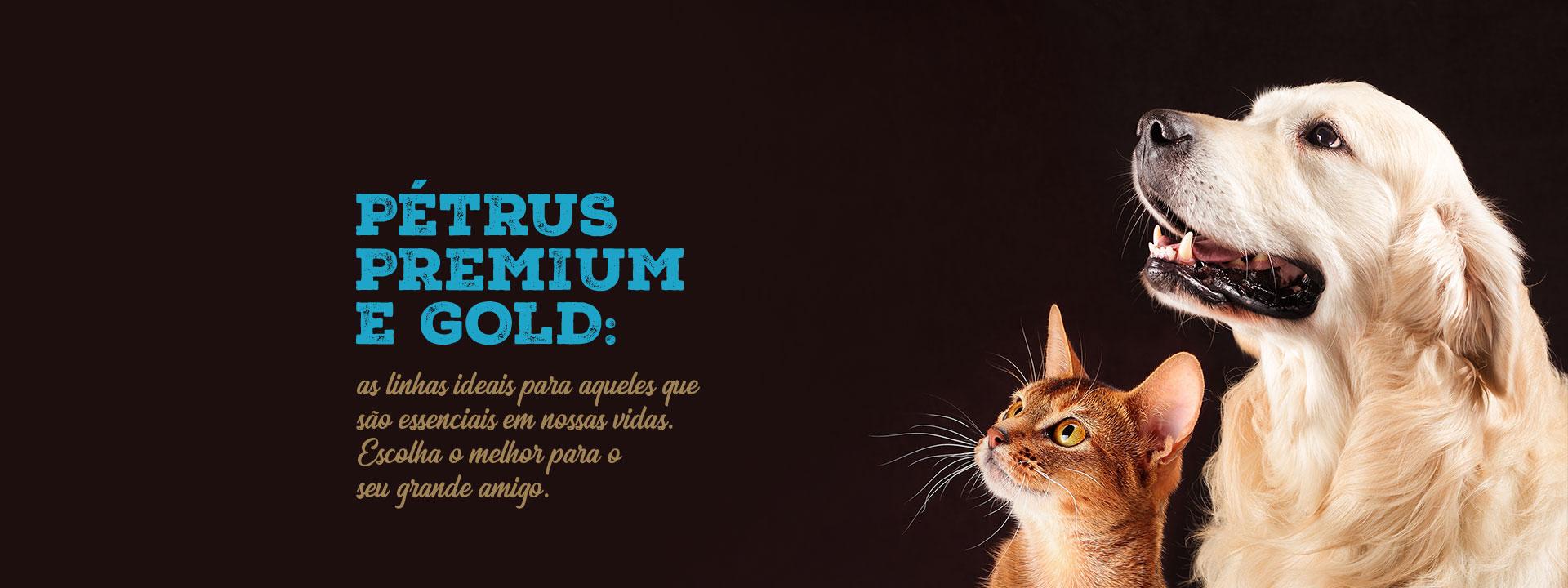 Pétrus Premium Gold