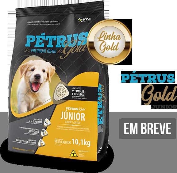 Pétrus Gold Junior