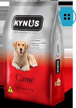 Kynus – Carne