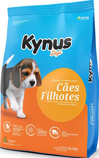 Kynus Cães Filhotes